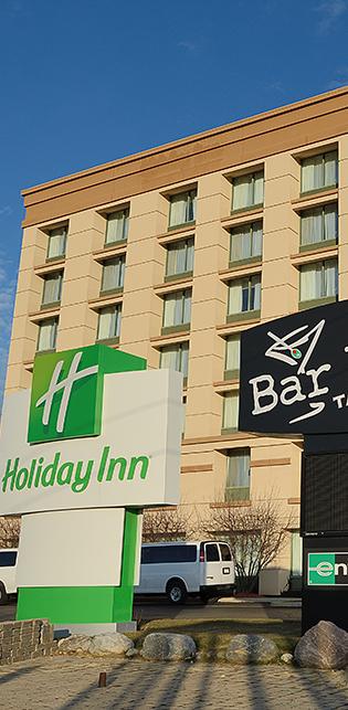 Oak brook terrace il hotels holiday inn chicago oak for 17w350 22nd st oakbrook terrace